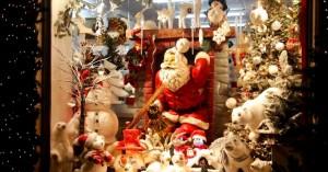 Το εορταστικό ωράριο που προτείνει ο Εμπορικός Σύλλογος Ρεθύμνης