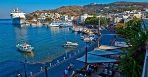 Σαντορινιός: Αύξηση του τουριστικού προϊόντος