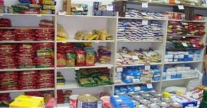 Διανομή προϊόντων παντοπωλείου από τον Δήμο Φαιστού