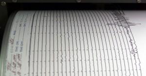Ασθενής σεισμός νότια της Κρήτης