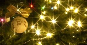 Χριστουγεννιάτικο παζάρι από το γενικό λύκειο Αλικιανού