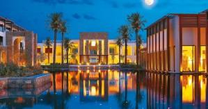 Τα τέσσερα μεγάλα ξενοδοχεία της Κρήτης που