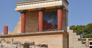 Εξαιρείται η Κνωσός από τους χώρους που θα γίνονται πολιτιστικές εκδηλώσεις