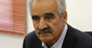 O Κουκιαδάκης ανακοίνωσε την ίδρυση νέας αυτοδιοικητικής παράταξης