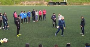 Σχολή UEFA C στο Ρέθυμνο