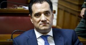 Άδωνις Γεωργιάδης για προσφυγικό: Μέχρι το Μάρτιο η κατάσταση θα έχει εξομαλυνθεί