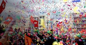 Ξεκινούν οι εκδηλώσεις για το Κισσαμίτικο καρναβάλι