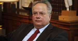 Κοτζιάς: Οι προοπτικές συνεργασίας Ελλάδας-ΠΓΔΜ στις προτεραιότητες
