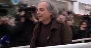 Επέστρεψε στις φυλακές Κορυδαλλού ο Δημήτρης Κουφοντίνας