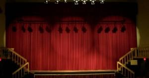 Ενημερωτική συνάντηση για την κατασκευή υπαίθριου θεάτρου