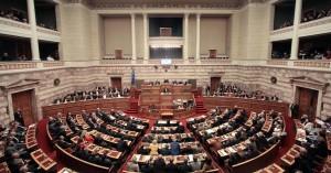 Προϋπολογισμός: Απευθείας η σύγκρουση των πολιτικών αρχηγών