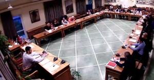 Τα θέματα συνεδρίασης του δημοτικού Συμβουλίου Χανίων