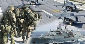 Eκδηλώσεις για τον εορτασμό της Ημέρας των Ενόπλων Δυνάμεων στο Ηράκλειο