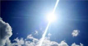 Γενικά αίθριος καιρός σήμερα -Ανεβαίνει η θερμοκρασία