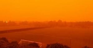 Καμπανάκι κινδύνου για την Αφρικανίκη σκόνη που θα έρθει στην Κρήτη