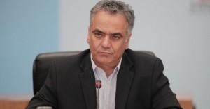 Συνάντηση της ΠΕΔ Κρήτης με Υπουργό Εσωτερικών