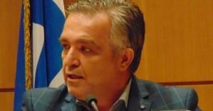 Πρόεδρος του ιατρικού συλλόγου Ηρακλείου ο Χάρης Βαβουρανάκης