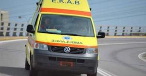 ΝΟΔΕ Ηρακλείου: Έλλειψη ασθενοφόρων στην ευρύτερη περιοχή της Μεσαράς
