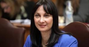 Η ΝΟΔΕ Χανίων για την επίσκεψη της Έλενας Κουντουρά στα Χανιά
