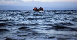 Εντοπίστηκαν 56 μετανάστες μέσα σε ιστιοφόρο