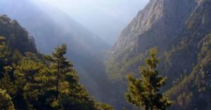 Αντίθετος ο Δήμος Σφακίων σε αναστολή λειτουργίας φαραγγιού Σαμαριάς
