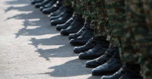 Κατάταξη στον Στρατό Ξηράς με τη 2018