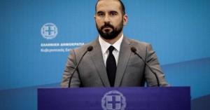 Τζανακόπουλος: Πολύ σύντομα οι πολίτες θα δουν πολύ μεγάλη διαφορά