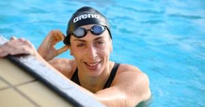 Φανταστική Άννα Ντουντουνάκη που προκρίθηκε με πανελλήνιο ρεκόρ στη Σκωτία
