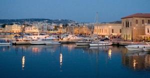 Άνοδο στις αφίξεις του Μαίου στην Κρήτη