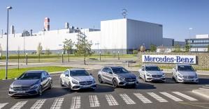 Ανάκληση για 3.472 οχήματα Mercedes-Benz στην Ελλάδα