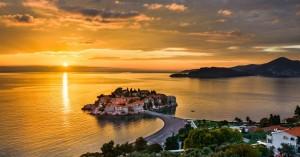 Το μικροσκοπικό νησί στα νερά της Αδριατικής