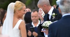 Παντρεύτηκαν