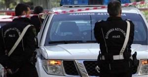 Σύλληψη δύο ατόμων για ληστείες με αποκριάτικες μάσκες και καπέλα
