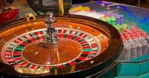 Casino vs Βλακεία:  Σημειώσατε 1