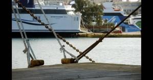 «Δένουν» κάβους τα πλοία την Τρίτη 24 Σεπτεμβρίου λόγω 24ωρης απεργίας της ΠΝΟ