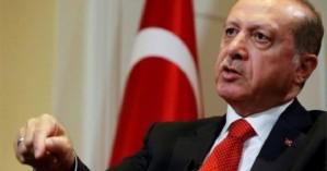 «Λουκέτο» στο υπουργείο Ευρωπαϊκής Ένωσης από τον Ερντογάν