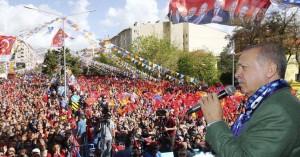 Τι λένε τα προγνωστικά 23 ημέρες πριν τις κάλπες στην Τουρκία