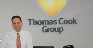 Αποκλειστικό: Στην Κρήτη στις 19 Ιουνίου ο CEO της Thomas Cook Peter Fankha
