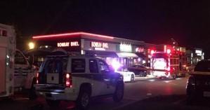 15 τραυματίες από ισχυρή έκρηξη σε εστιατόριο στον Καναδά