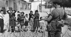 Σοκ από βασανιστήρια Βρετανών σε Κυπρίους