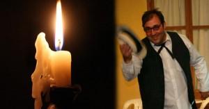 Χανιά: Το συγκινητικό αντίο στον ποδηλάτη: Αγαπημένε μας φίλε