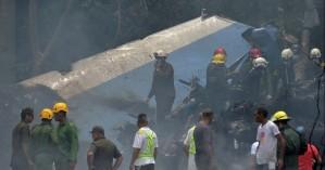 Κούβα: Βρέθηκε το δεύτερο μαύρο κουτί του Boeing