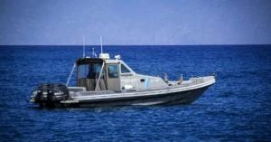 Όχημα με οδηγό 44χρονη έπεσε στη θάλασσα στη Σαλαμίνα