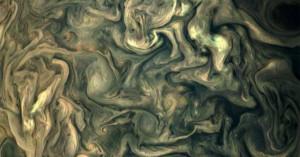 H μαγεία του Δία όπως την κατέγραψε το διαστημικό μάτι της NASA