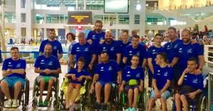 Σάρωσε η Μεγαλόνησος στο Πανελλήνιο Πρωτάθλημα ΑμΕΑ