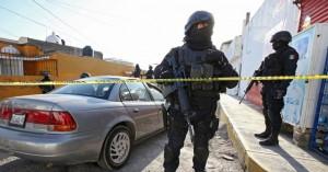 Νεκρή σε μια λίμνη αίματος βρέθηκε μία ακόμη δημοσιογράφος στο Μεξικό