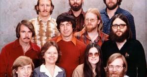 Τι απέγιναν οι 11 άνθρωποι που έστησαν τη Microsoft και άλλαξαν τον κόσμο;