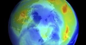 Καμπανάκι για αιφνίδια αύξηση χημικής ουσίας που καταστρέφει το όζον