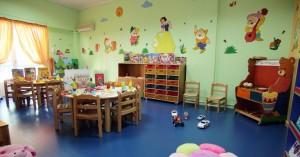 Κλειστός παιδικός σταθμός μετά από κρούσμα σε παιδί