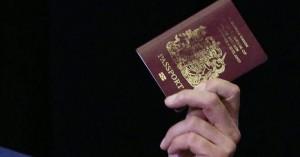 Το Brexit στέλνει τους Βρετανούς να παίρνουν τη γερμανική υπηκοότητα